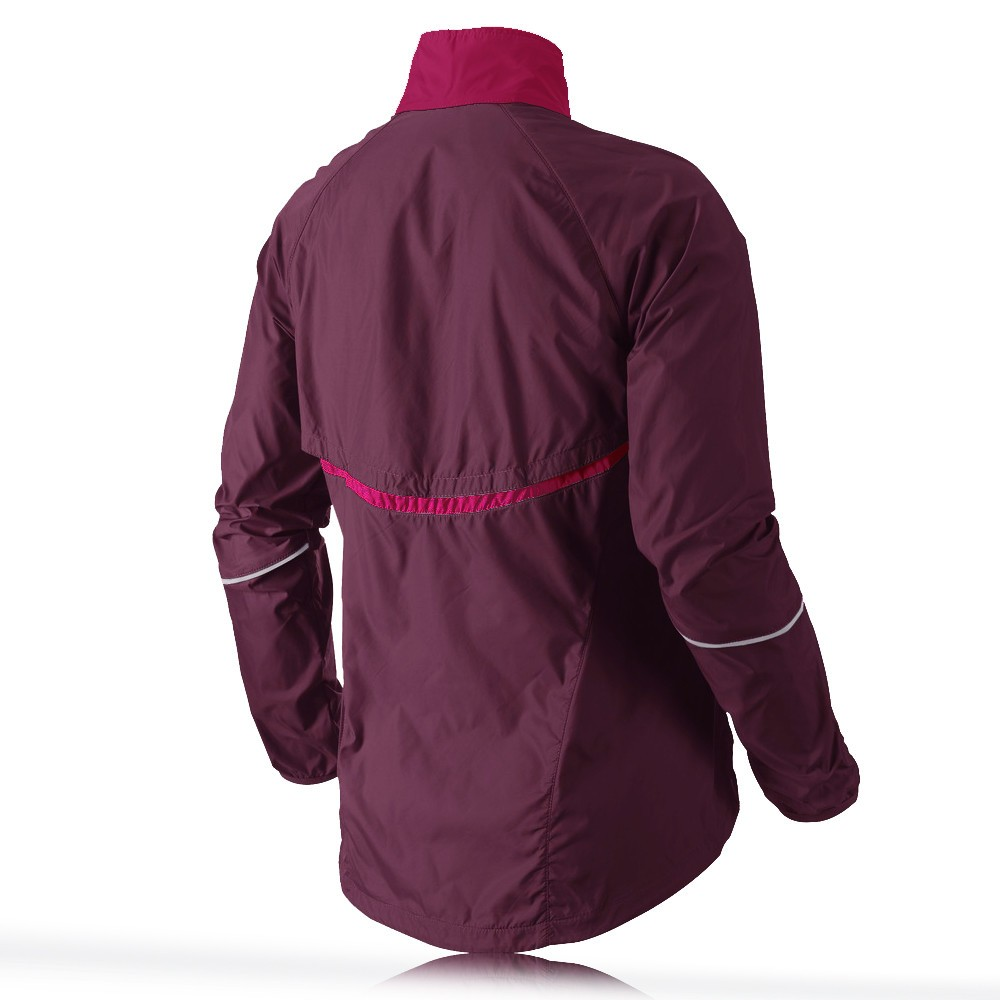 Nike Lady Windfly Running Jacket