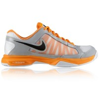 Nike Lady Zoom Courtlite 3 Court Tennis Shoes