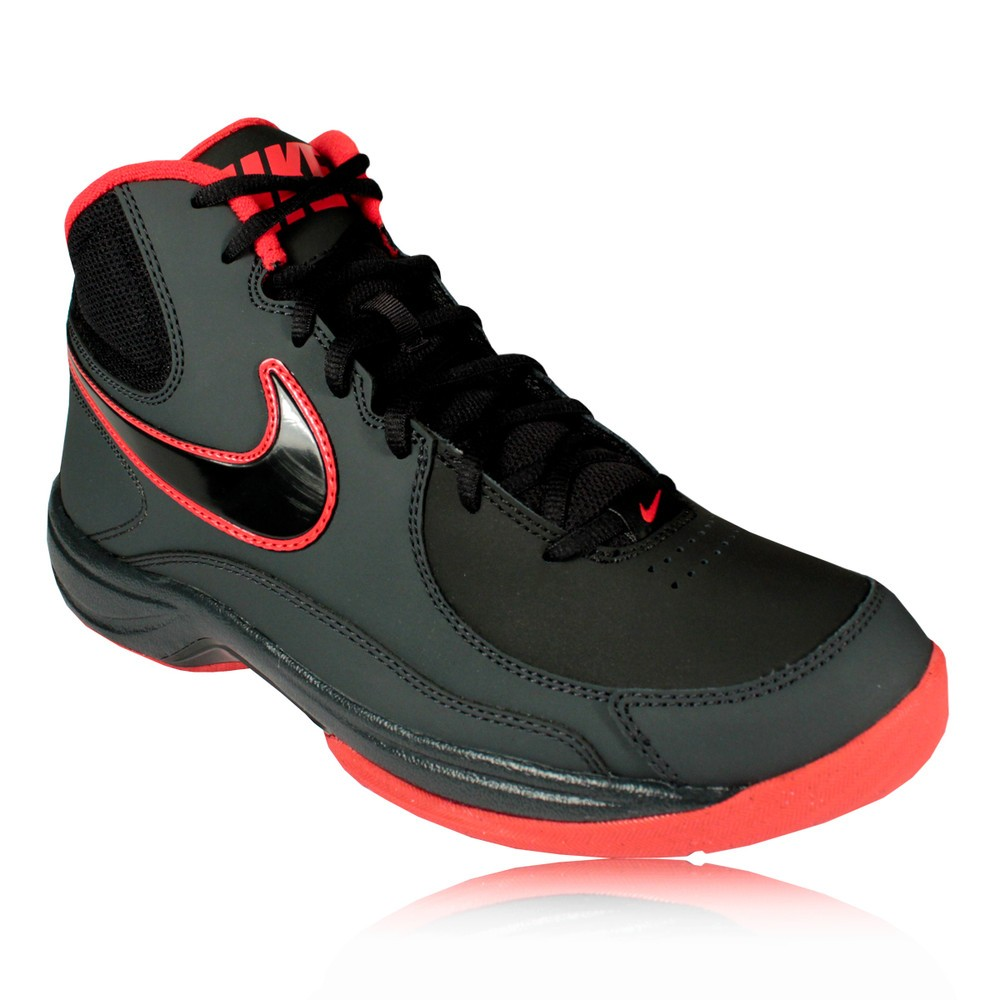 nike the overplay vii basketball shoes 38