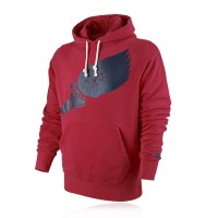 Nike Track And Field Fleet Foot Hoody
