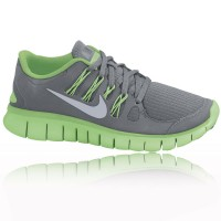 Nike Junior Free Run 4 (GS) Running Shoes