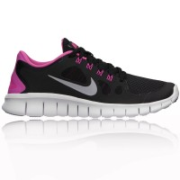 Nike Junior Free 5.0 (GS) Girls Running Shoes