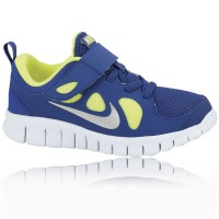 Nike Junior Free 5.0 (PSV) Running Shoes