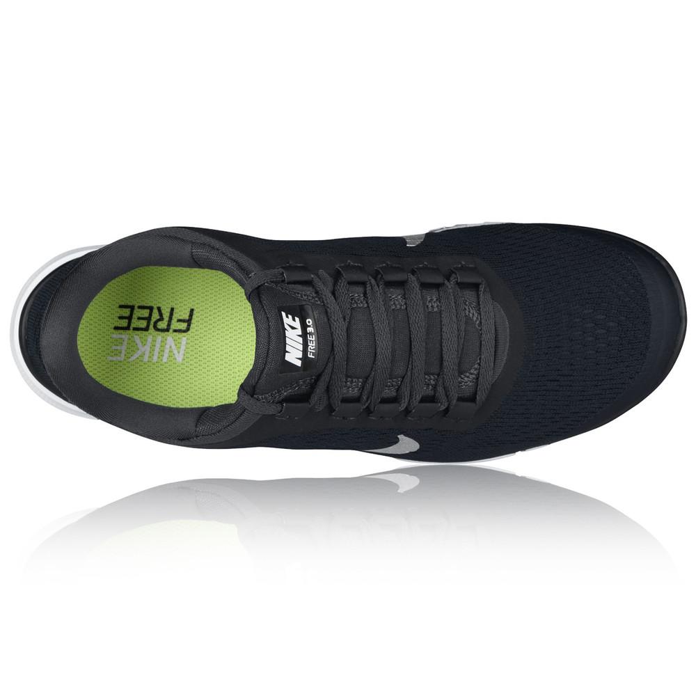 Nike Free Run 3.0 v5 Black Nike Free 3.0 v5 Running Shoes