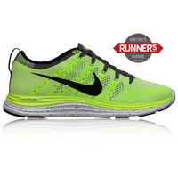 Nike FlyKnit Lunar1+ Running Shoes