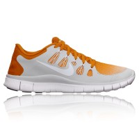 Nike Lady Free 5.0+ Breathe Running Shoes