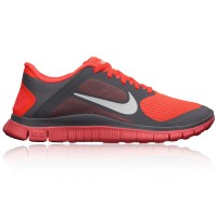 Nike Lady Free 4.0 V3 Running Shoes