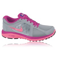 Nike Lady Dual Fusion Running Shoes
