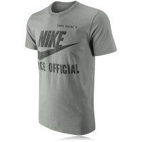 Nike Race Official Running T-Shirt