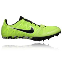 Nike Junior Zoom Rival Sprint 6 Running Spikes