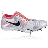 Nike Lady Zoom Celar 4 Running Spikes
