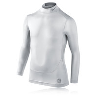 Nike Junior Pro Core Long Sleeve Compression Running Top