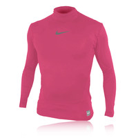 Nike Pro Thermal Speed Mock Neck Compression Top