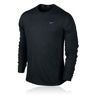 Nike Racer Long Sleeve Running Top