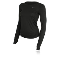 Nike Racer Women's Long Sleeve Running Top