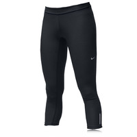 Nike Relay Women's Capri Running Tights