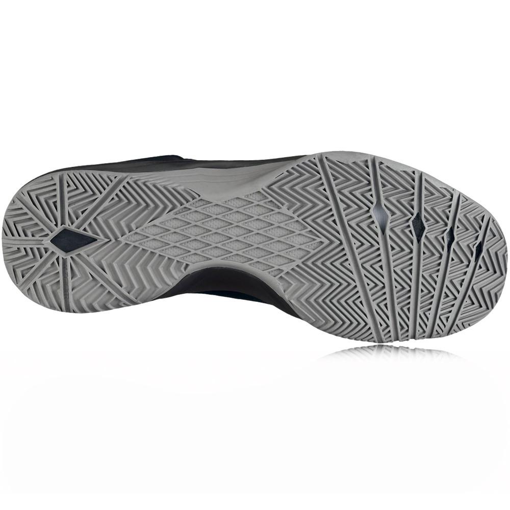 Nike Hyper Quickness zapatillas baloncesto