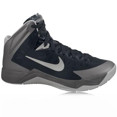 Nike Hyper Quickness zapatillas baloncesto (1)