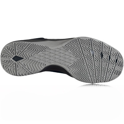 Nike Hyper Quickness zapatillas baloncesto (2)