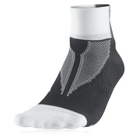 Nike Elite Hyperlite Anklet Running Socks
