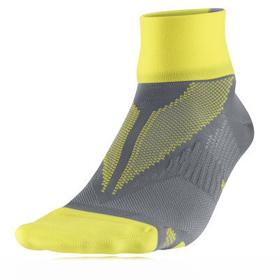 Nike Elite Hyperlite Quarter Socks picture 1