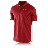Nike N.E.T Sphere Polo Tennis T-Shirt