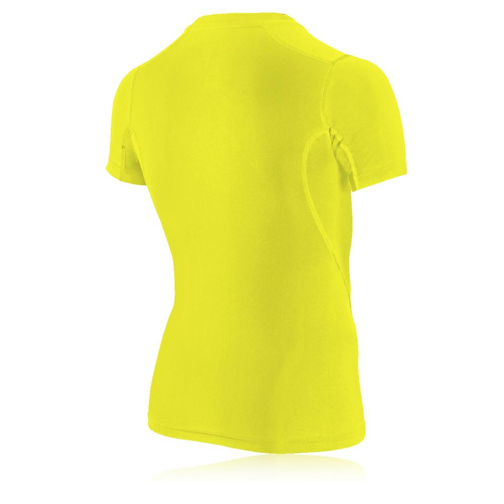 Nike Junior Pro Core Short Sleeve Compression T-Shirt