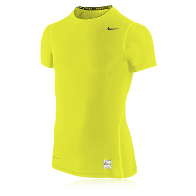 Nike Junior Pro Core Short Sleeve Compression T-Shirt picture 1
