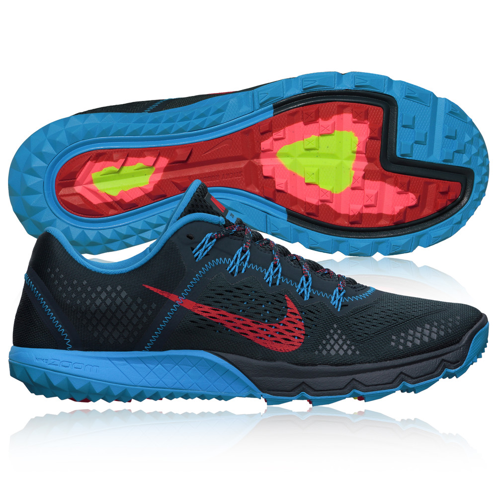 Nike Zoom Terra Kiger Running Shoes