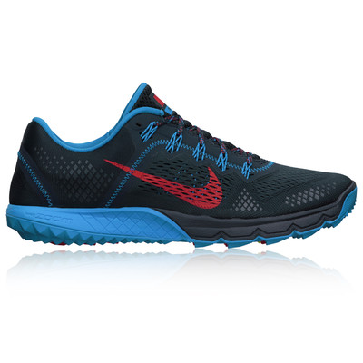 Nike Zoom Terra Kiger Running Shoes picture 1
