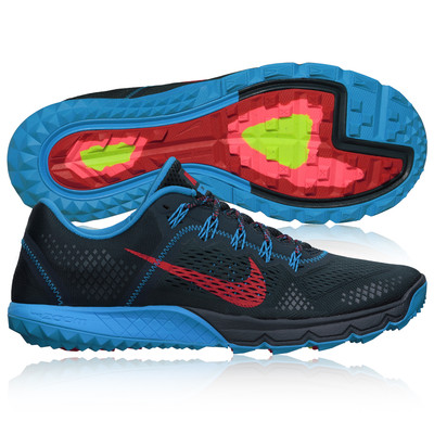 Nike Zoom Terra Kiger Running Shoes picture 3