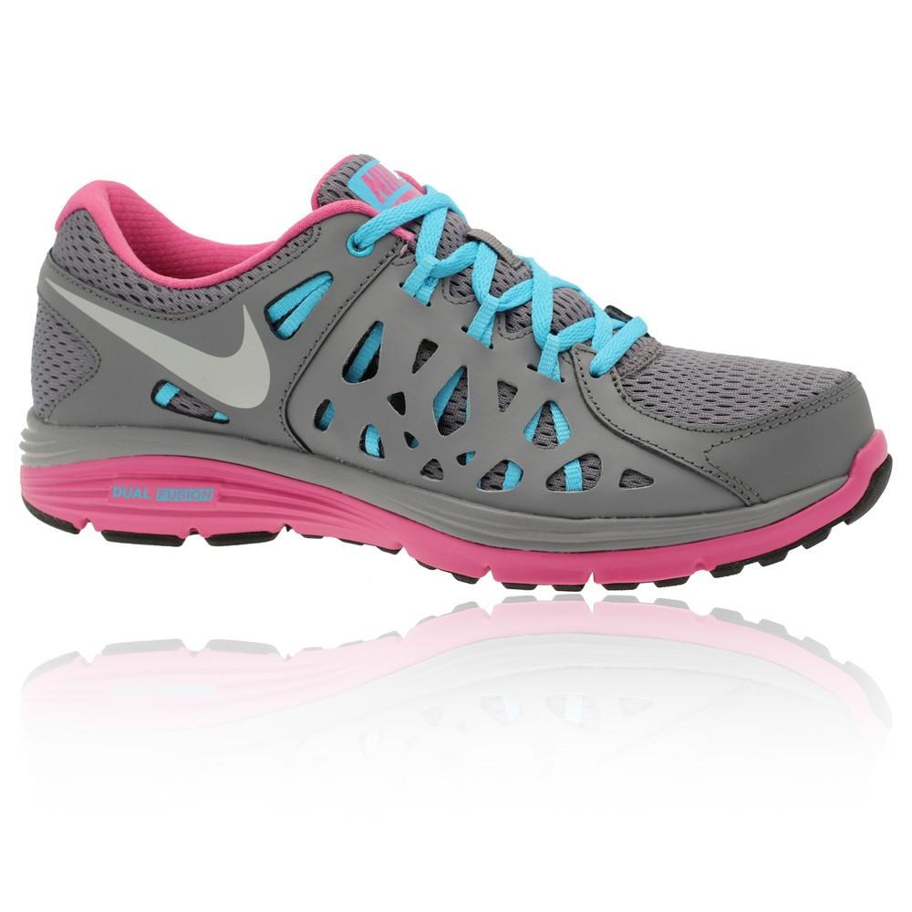 Nike Dual Fusion Run  Womens Running Shoe