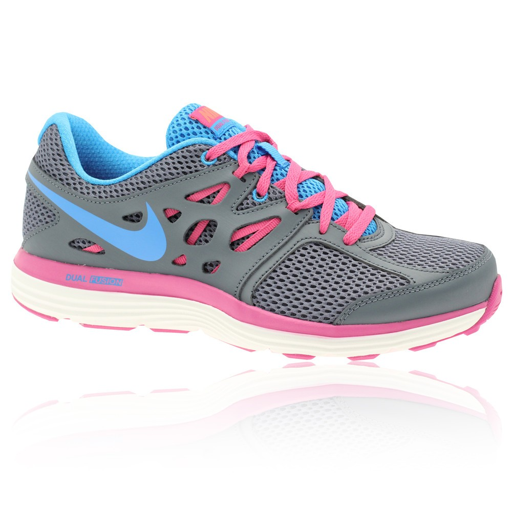 nike lady dual fusion lite running shoes 33 off. Black Bedroom Furniture Sets. Home Design Ideas