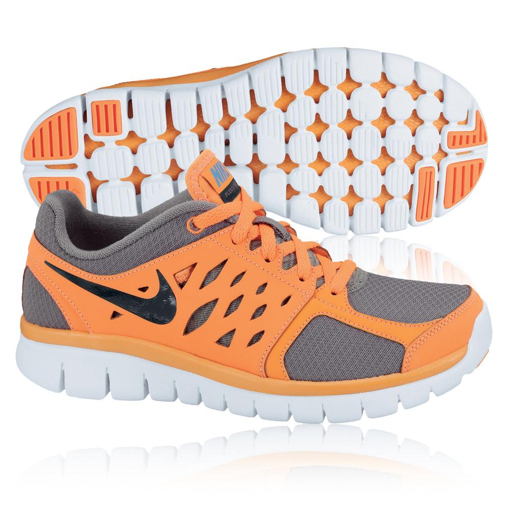 nike flex run 2013 orange Nike Junior Flex 2013 RN GS Running Shoes   50% Off SportsShoescom