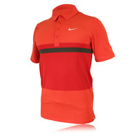 Nike Match Stripe UV Polo T-Shirt
