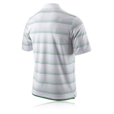 Nike Match Statement Stripe UV Polo T-Shirt picture 2