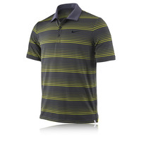 Nike Match Statemant Stripe UV Polo T-Shirt