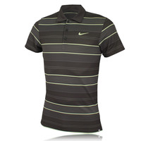 Nike Stripe Sphere Polo T-Shirt