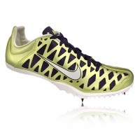Nike Maxcat 3 Sprint Running Spikes (UK6, US6.5, EU39)