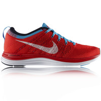 Nike Lady Flyknit Lunar1+ Running Shoes
