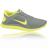 Nike Free 4.0 V3 Running Shoes