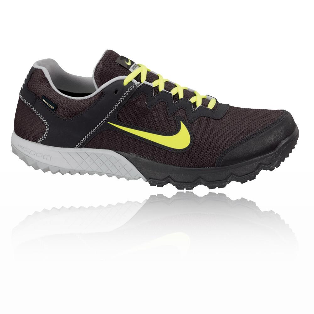 Nike Zoom Wildhorse Gore Tex Women S Trail Running Shoes