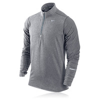 Nike Element Half-Zip Long Sleeve Running Top