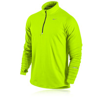 Nike Element Half Zip Long Sleeve Running Top - SU14