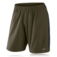 Nike 9 Inch Stretch Woven Running Shorts