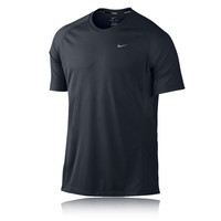 Nike Miler Dri-Fit UV Short Sleeve T-Shirt - SU14