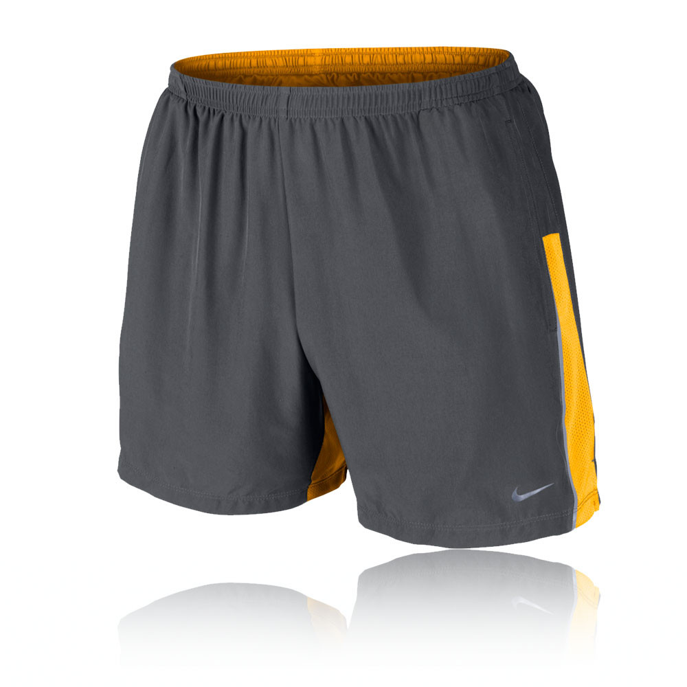 Nike 5 Inch Stretch Woven Running Shorts | SportsShoes.com