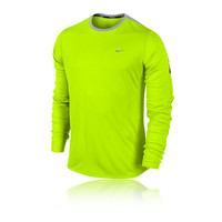 Nike Racer Long Sleeve Running Top - SU14