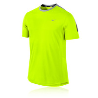 Nike Racer Short Sleeve Running T-Shirt - SU14