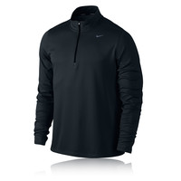 Nike Racer Half-Zip Long Sleeve Running Top - SP14